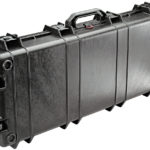 1700 pelican rifle gun hard shell case