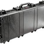 1700 pelican rifle gun hard shell case