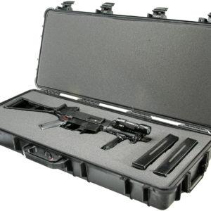 1700-pelican rifle gun hard shell case