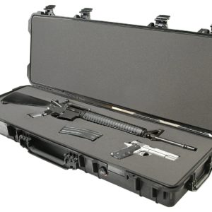 Pelican 1720 hard rifle case