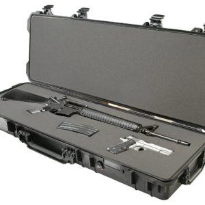 Pelican 1720 hard rifle case