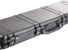 Pelican 1750 hard rifle case