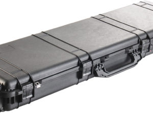 Pelican 1750 hard rifle case