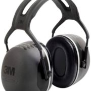 3M Peltor X-series Ear Protection