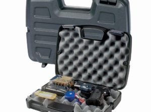 Plano 10-10237 Hard Pistol Case