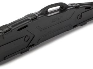 Plano Pillared Single Scoped Gun Case
