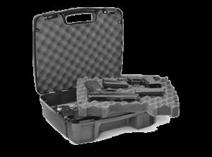Plano SE Four Pistol Gun Case