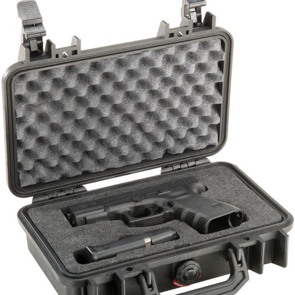Pelican 1170 hard pistol case