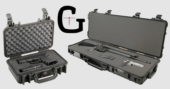The Ultimate Guide to Pelican Protector Gun Cases