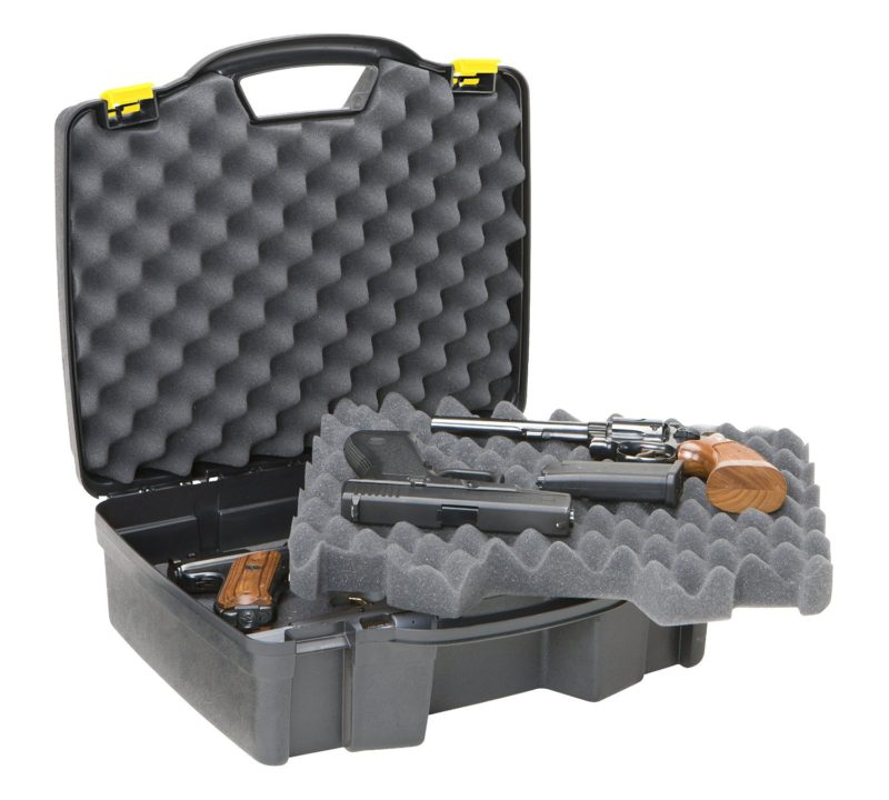Plano Protector 1404 Four Pistol Case