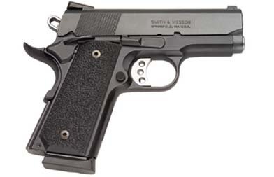 Smith & Wesson 1911 Pro