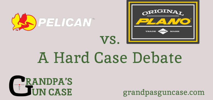 pelican vs. plano