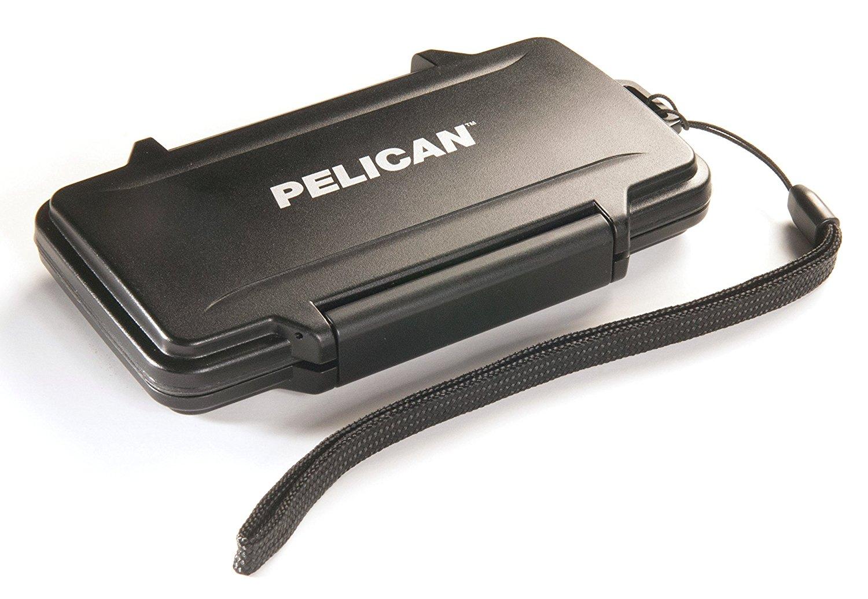 Pelican Micro Wallet