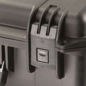 Pelican Latches