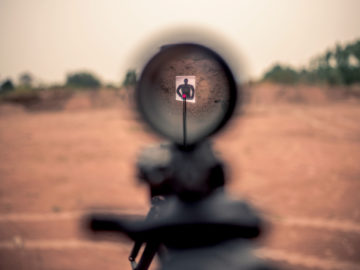 How to Choose a Scope Reticle for Shooting