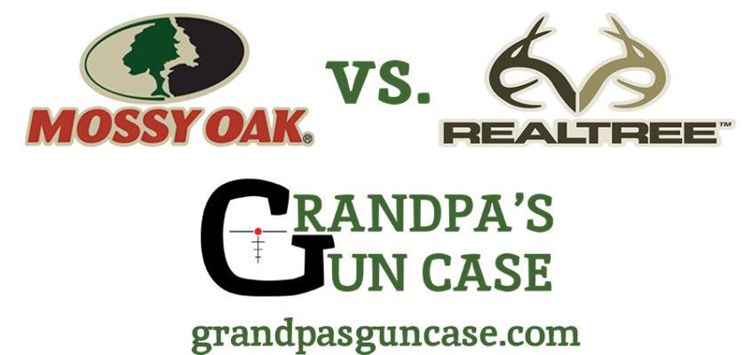 Mossy Oak vs. Realtree Camouflage