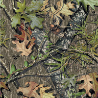 Mossy Oak Obession